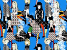 APH Color Tights