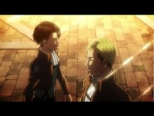 Trailer for Second DVD of Attack on Titan: No Regrets