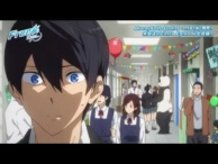 Free! Eternal Summer Special Episode Gets Preview