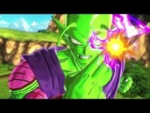 Dragon Ball Xenoverse Introduction Story Narrated by Piccolo
