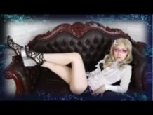 Princess of cosplay