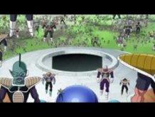 Dragon Ball Z: Resurrection of F Movie Trailer