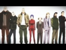 TVCM for Ghost in the Shell TV Series Braces for April Broadcast!