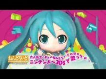 """Hatsune Miku 3DS Game """"Project mirai Deluxe"""" Gets Promotional Video"""
