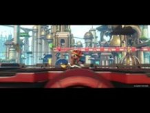 Trailer for PS4 Ratchet & Clank Released