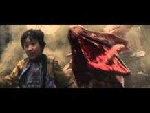 "Special Footage: 50th Anniversary Feature Film ""Gamera"" Reboot"