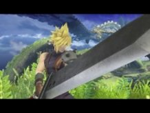 Super Smash Bros.: Cloud Strife Trailer
