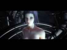 Official Teaser: Ghost in the Shell: The New Movie Virtual Reality Diver