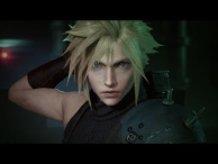 Game Trailer: Final Fantasy VII Remake PX 2015 JP ver. | PS4