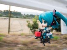 Ride on Wanko