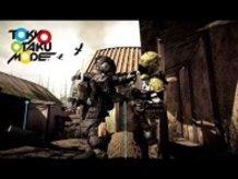 Resident Evil: Umbrella Corps 2nd Trailer
