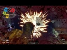 Resident Evil: Umbrella Corps Competitive Play Game Footage Trailer