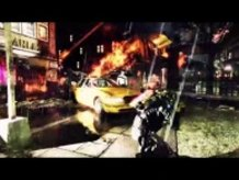 Umbrella Corps Returns to Raccoon City and the RPD Building