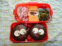 My Neighbor Totoro☆Soot Sprites