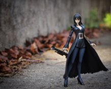 Nico Robin - Excellent Model P.O.P Strong World Vers