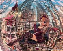 Electric Lolita City