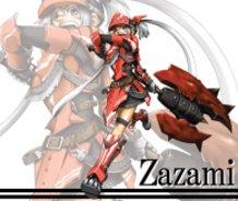 Zazami