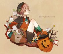 Halloween'13