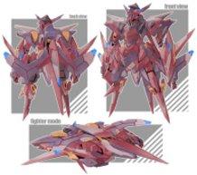 Scarlet (Concept Art)