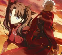 Latest Fate/Stay Night Single to Feature Illustrations by Takashi Takeuchi