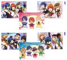 """Uta no Prince-sama: Maji Love 2000%"" Goods Special Feature"