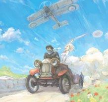 Fly! B.E.2