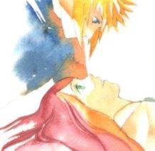 Naruto: Minato, Kushina