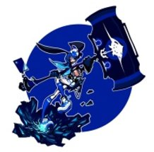Blue Inaba