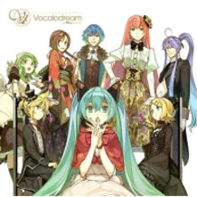 Top Five Favorite Vocaloid Songs