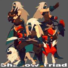 Pokemon:Shadow Triad