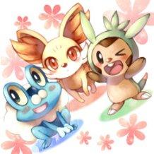 pokemon X&Y