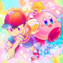 Ness & Kirby