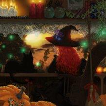 +Hallowen!+
