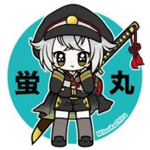 Hotarumaru-chan