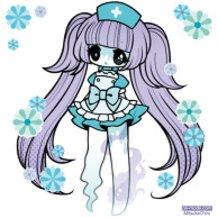 Ghost Nurse