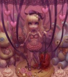 Liar Doll