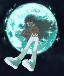 Trino of the Moon