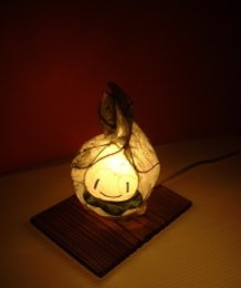 Soothing Lamp - Budew Lampshade