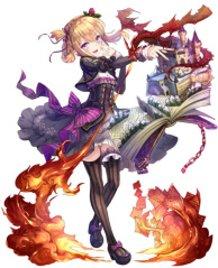 Alice in the Kingdom of Magic Books