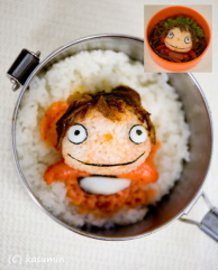 How to Make Ponyo and Two Ponyo Creations