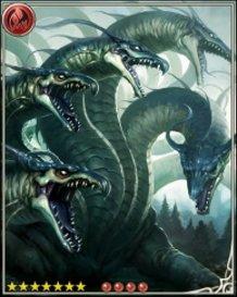[Nine Heads] Hydra