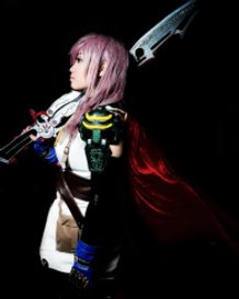Final Fantasy XIII: Lightning