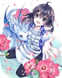 Aka-chan Ryu no Osewagakari ni Ninmei Saremashita