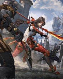 Mobius Final Fantasy - Iroha イロハ:FFⅪ