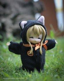 K-On Nendoroid Halloween