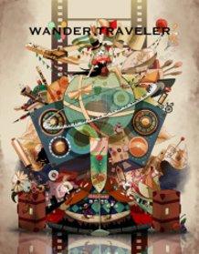 WANDER TRAVELER