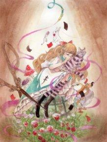 Everlasting Alice.