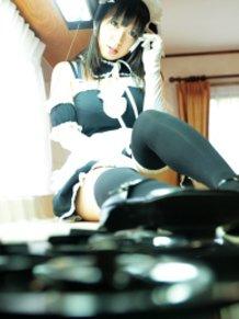 anna kurauchi cosplay