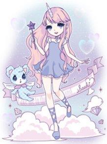*・゚+Take Me to the Wonderland…*・゚+