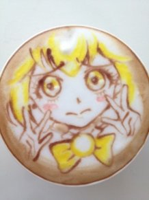 Cure Peace@Smile PreCure!‎